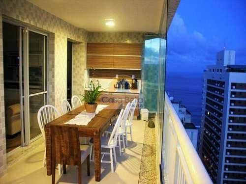Apartamento, código 2753 em Guarujá, bairro Praia das Asturias