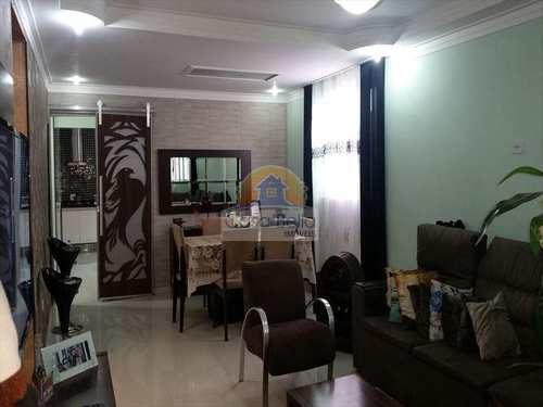 Casa, código 2737 em Guarujá, bairro Jardim Enseada