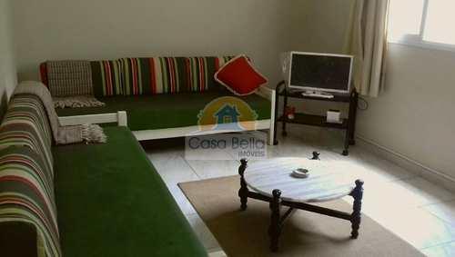 Apartamento, código 2733 em Guarujá, bairro Jardim Astúrias