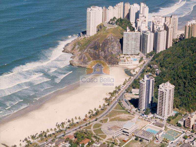 Sobrado de Condomínio em Guarujá, bairro Praia da Enseada