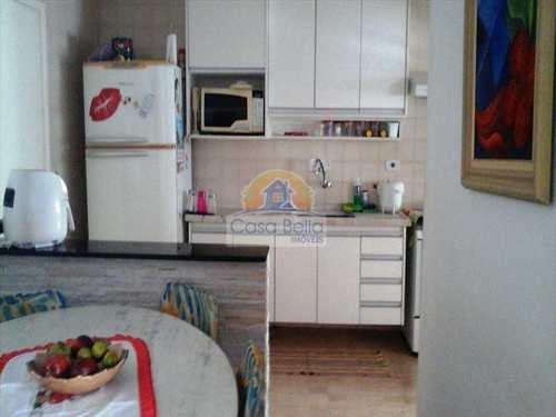 Apartamento, código 2727 em Guarujá, bairro Parque Enseada