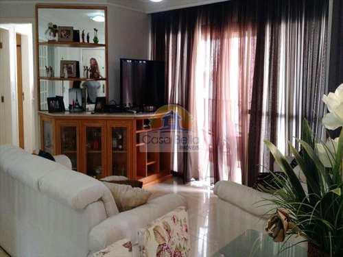 Apartamento, código 2711 em Guarujá, bairro Jardim Enseada