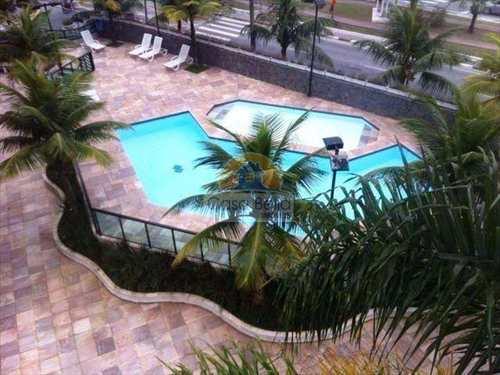 Apartamento, código 2705 em Guarujá, bairro Jardim Enseada