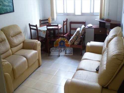 Apartamento, código 2694 em Guarujá, bairro Pitangueiras