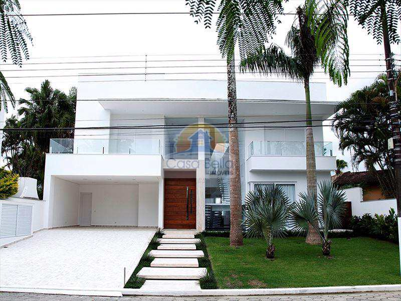 Sobrado de Condomínio em Guarujá, no bairro Acapulco