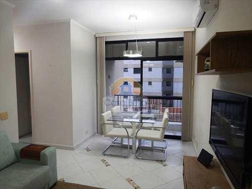 Apartamento, código 2684 em Guarujá, bairro Praia da Enseada