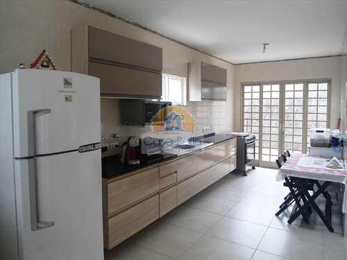 Casa, código 2686 em Guarujá, bairro Praia do Pernambuco