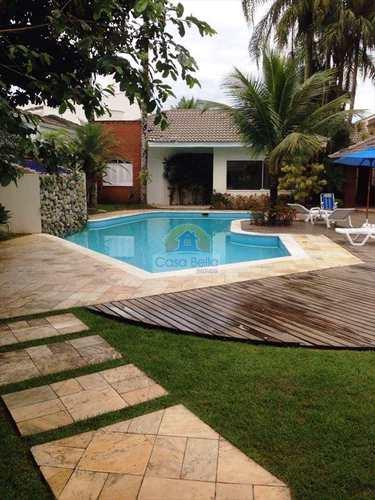 Casa de Condomínio, código 2679 em Guarujá, bairro Acapulco