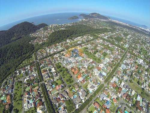 Terreno de Condomínio, código 2674 em Guarujá, bairro Acapulco