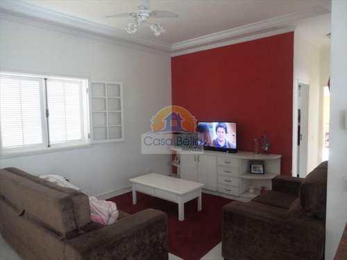 Casa, código 2659 em Guarujá, bairro Balneário Praia do Pernambuco