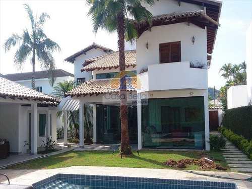 Sobrado de Condomínio, código 2652 em Guarujá, bairro Acapulco