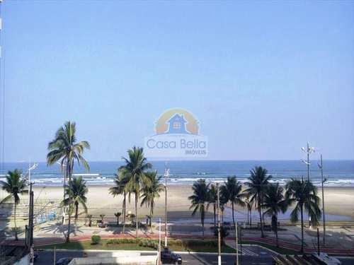 Apartamento, código 2650 em Praia Grande, bairro Aviação