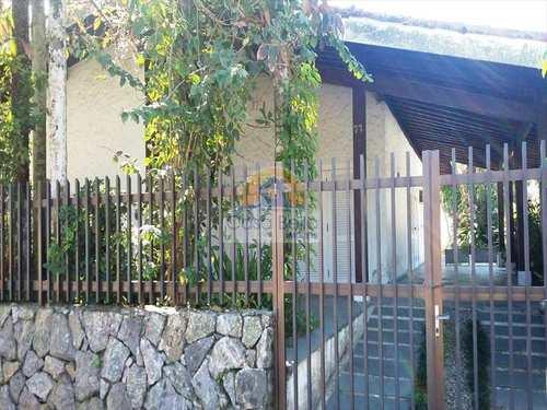 Casa, código 2633 em Guarujá, bairro Enseada