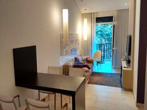 Apartamento, código 2620 em Guarujá, bairro Jardim Enseada