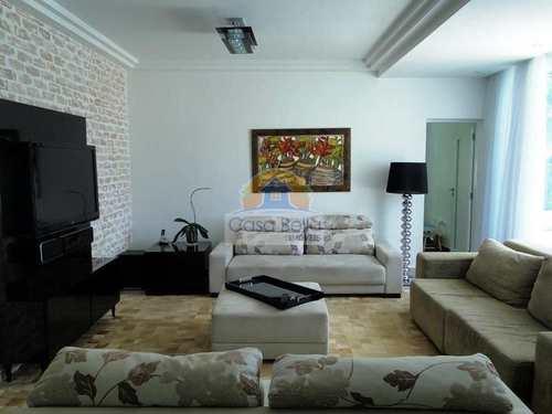 Casa de Condomínio, código 2623 em Guarujá, bairro Balneário Cidade Atlântica