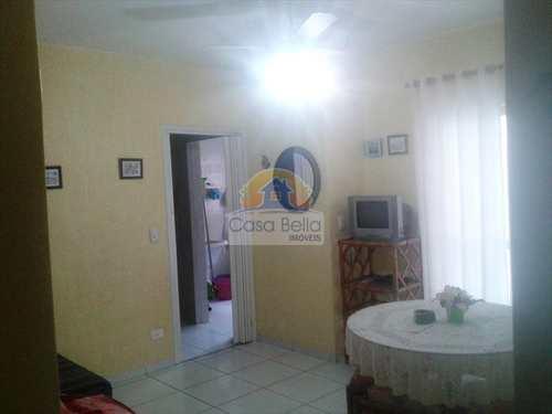 Apartamento, código 2611 em Guarujá, bairro Pitangueiras