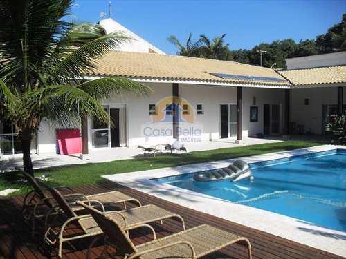 Casa de Condomínio, código 2598 em Guarujá, bairro Acapulco
