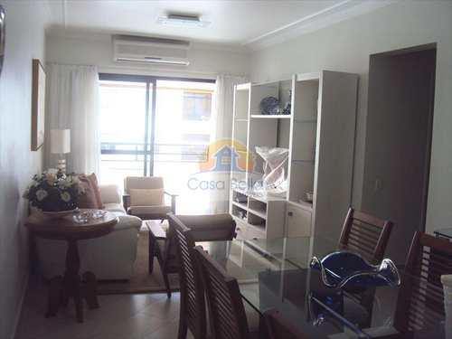Apartamento, código 2585 em Guarujá, bairro Pitangueiras