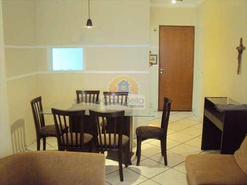 Apartamento, código 2578 em Guarujá, bairro Jardim Enseada