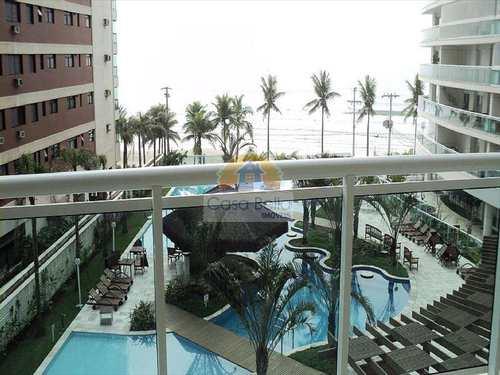 Apartamento, código 2584 em Guarujá, bairro Jardim Astúrias
