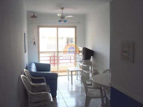 Apartamento, código 2577 em Guarujá, bairro Jardim Enseada