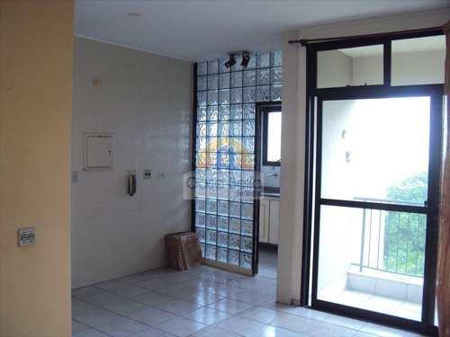 Apartamento, código 2572 em Guarujá, bairro Jardim Enseada