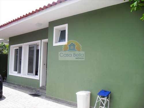 Casa, código 2567 em Guarujá, bairro Jardim Enseada