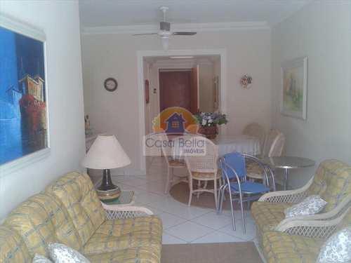 Apartamento, código 2562 em Guarujá, bairro Jardim Enseada