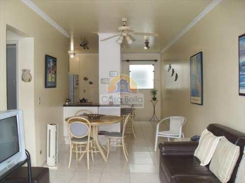 Apartamento, código 2560 em Guarujá, bairro Praia da Enseada