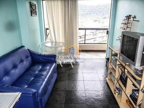 Apartamento, código 2550 em Guarujá, bairro Jardim Enseada