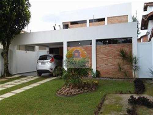 Casa, código 2548 em Guarujá, bairro Praia do Pernambuco