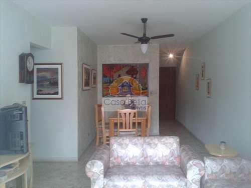 Apartamento, código 2534 em Guarujá, bairro Pitangueiras