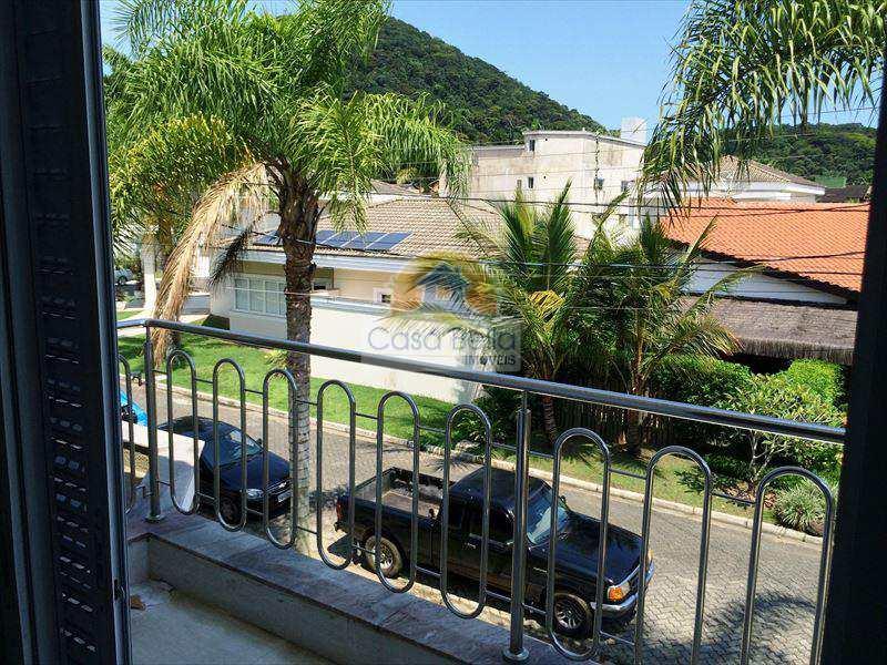 Sobrado de Condomínio em Guarujá, bairro Praia do Pernambuco