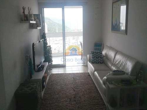 Apartamento, código 2530 em Guarujá, bairro Jardim Astúrias