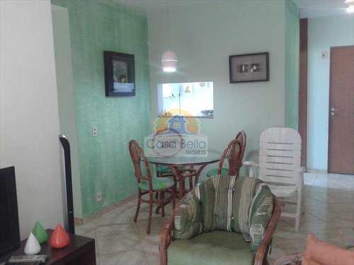 Apartamento, código 2519 em Guarujá, bairro Jardim Enseada