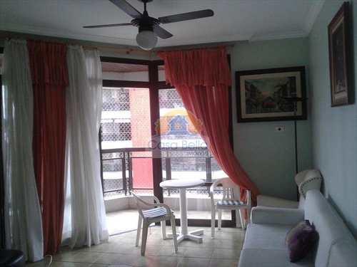 Apartamento, código 2514 em Guarujá, bairro Pitangueiras