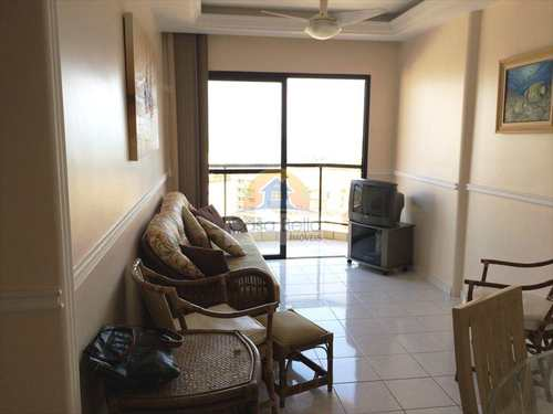 Apartamento, código 2509 em Guarujá, bairro Jardim Enseada