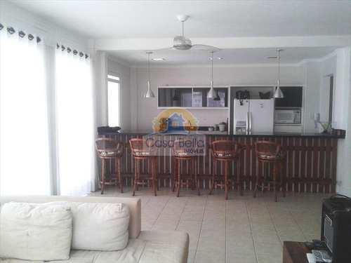 Apartamento, código 2497 em Guarujá, bairro Jardim Astúrias