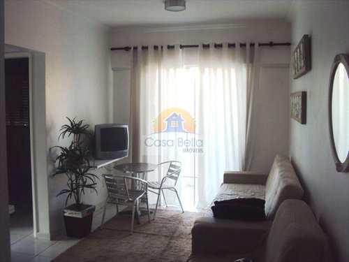 Apartamento, código 2494 em Guarujá, bairro Pitangueiras
