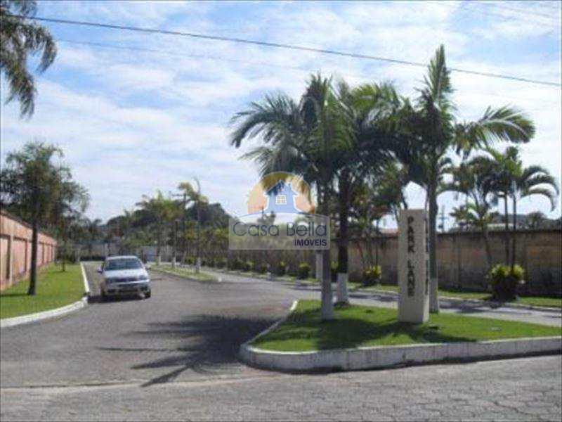 Sobrado de Condomínio em Guarujá, bairro Park Lane