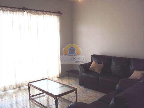 Apartamento, código 2488 em Guarujá, bairro Jardim Enseada