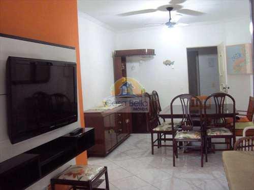 Apartamento, código 2482 em Guarujá, bairro Jardim Enseada