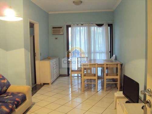 Apartamento, código 2480 em Guarujá, bairro Jardim Enseada