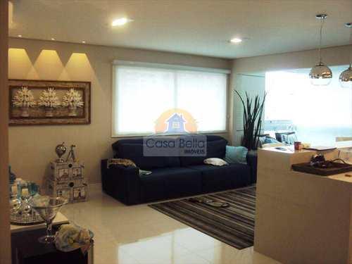 Apartamento, código 2477 em Guarujá, bairro Jardim Astúrias