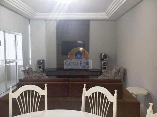 Apartamento, código 2470 em Guarujá, bairro Pitangueiras