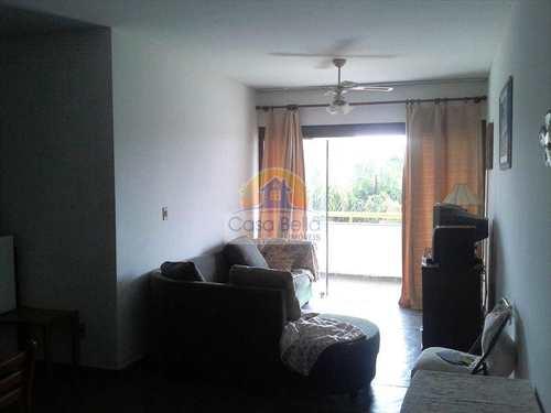 Apartamento, código 2467 em Guarujá, bairro Parque Enseada