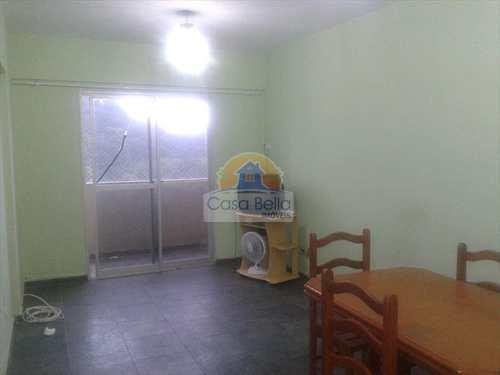 Apartamento, código 2455 em Guarujá, bairro Jardim Astúrias