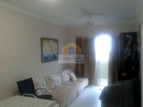 Apartamento, código 2454 em Guarujá, bairro Jardim Astúrias