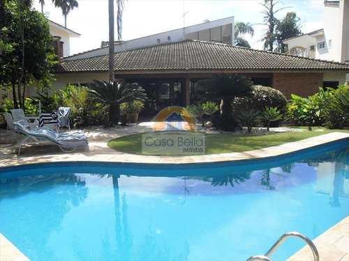 Casa de Condomínio, código 2447 em Guarujá, bairro Acapulco