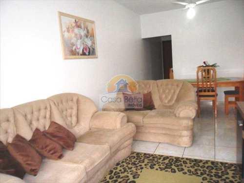 Apartamento, código 2436 em Guarujá, bairro Vila Santa Rosa